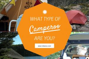 camping quiz header