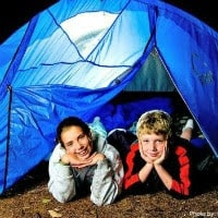 Ultimate Family Camping Guide