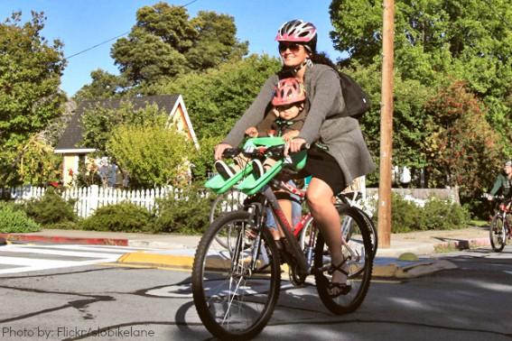 Family Biking: ibert