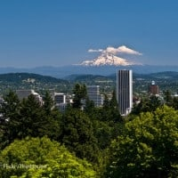 Top 10 things for Families to do in Portland