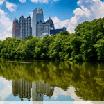 Top 10 Things To Do in Atlanta with Kids 1