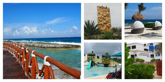 Hard Rock Hotels in Riviera Maya and Cancun