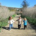 Great Hikes with Kids