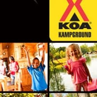 KOA - What's Behind the Yellow Sign