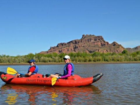 Kid-friendly Desert Adventure in Phoenix