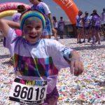 The Color Run Photo by: Trekaroo/mommasmosaic