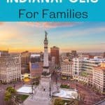 Things to do in Indianapolis with kids