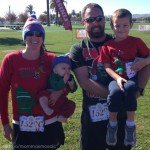 Ugly Sweater Run Photo by: Trekaroo/mommasmosaic