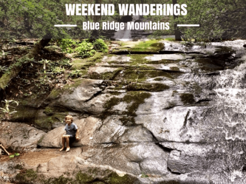 Weekend Wanderings: Family Fun in Blue Ridge, GA