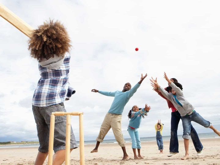 Top Tips on What to Take to the Beach with Kids