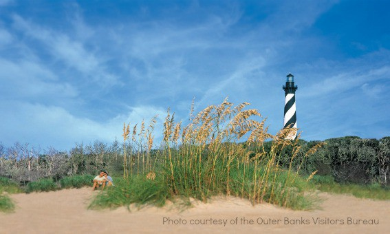 Outer Banks, NC with kids