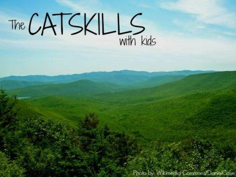 Family Fun in the Catskills of New York
