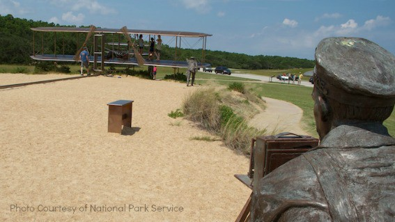 Family-friendly fun with airplanes in North Carolina