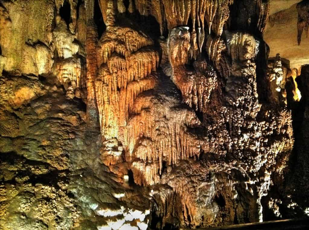 fantastic Caverns photo
