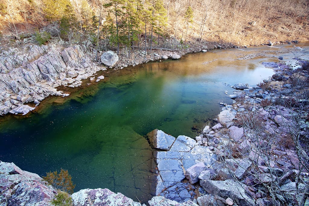 johnson shut-ins photo