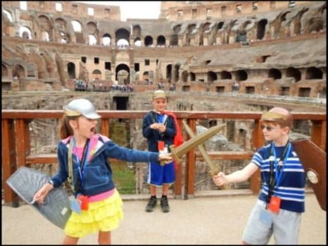 Adventures by Disney Viva Italia Recap Part 1: Rome