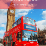 Tips for Visiting London on a Budget with the Family 1