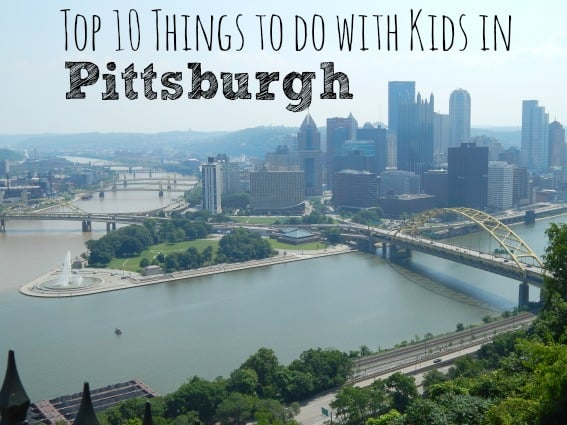 top 10 things to do in pittsburgh