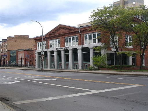 ErieCanalMuseumSyracuse, NY
