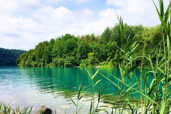 Green Lakes State Park Syracuse, NY