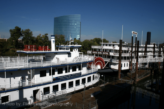 Hornblower Sacramento-Trekaroo-Family-Travel