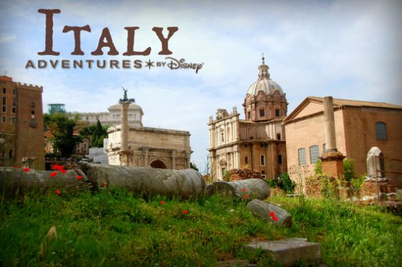 Italy Adventures by Disney (1)