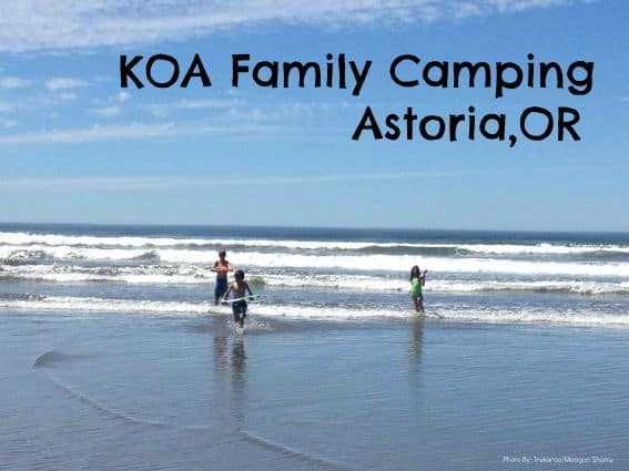 Koa Astoria beach title