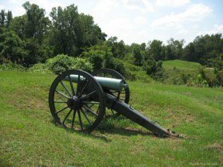 Missouri Civil War
