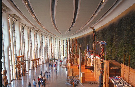 Top Ottawa Attractions for Families: Check out a museum