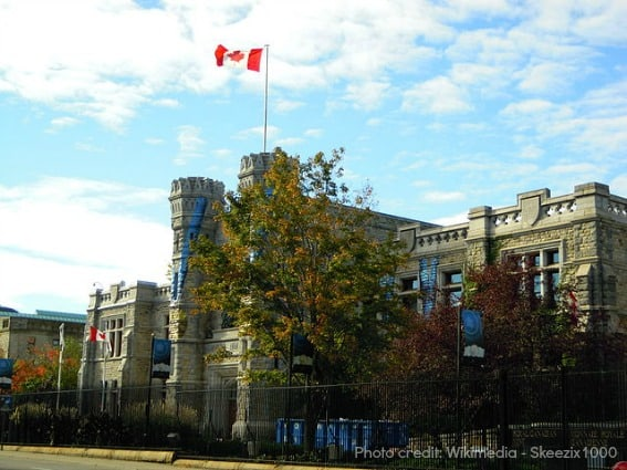 Top Ottawa Attractions for Families: Visit the Royal Canadian Mint