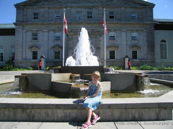 Top Ottawa Attractions for Families: Tour Rideau Hall