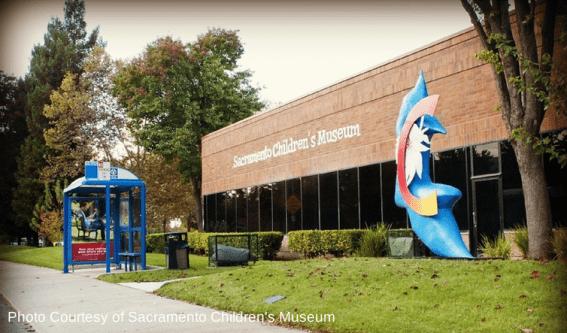 Sacramento Childrens Museum