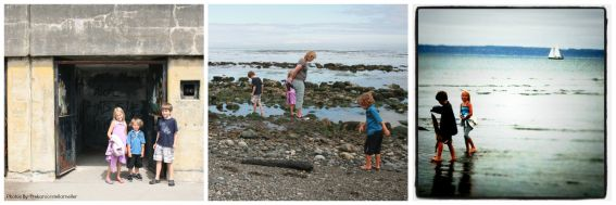 Seattle Day Trips Port Townsend, WA