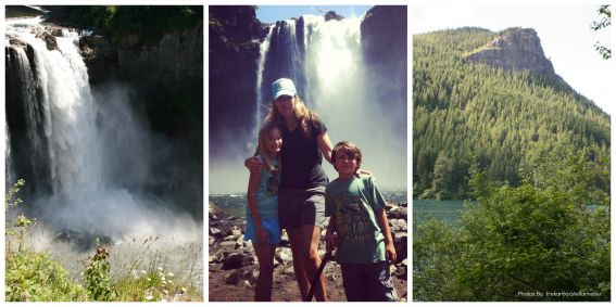 Seattle Day Trips: Exploring Snoqualmie Falls