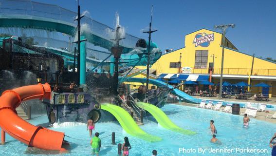 Top 10 things to do in jacksonville fl for families trekaroo for Garden city pool jacksonville florida