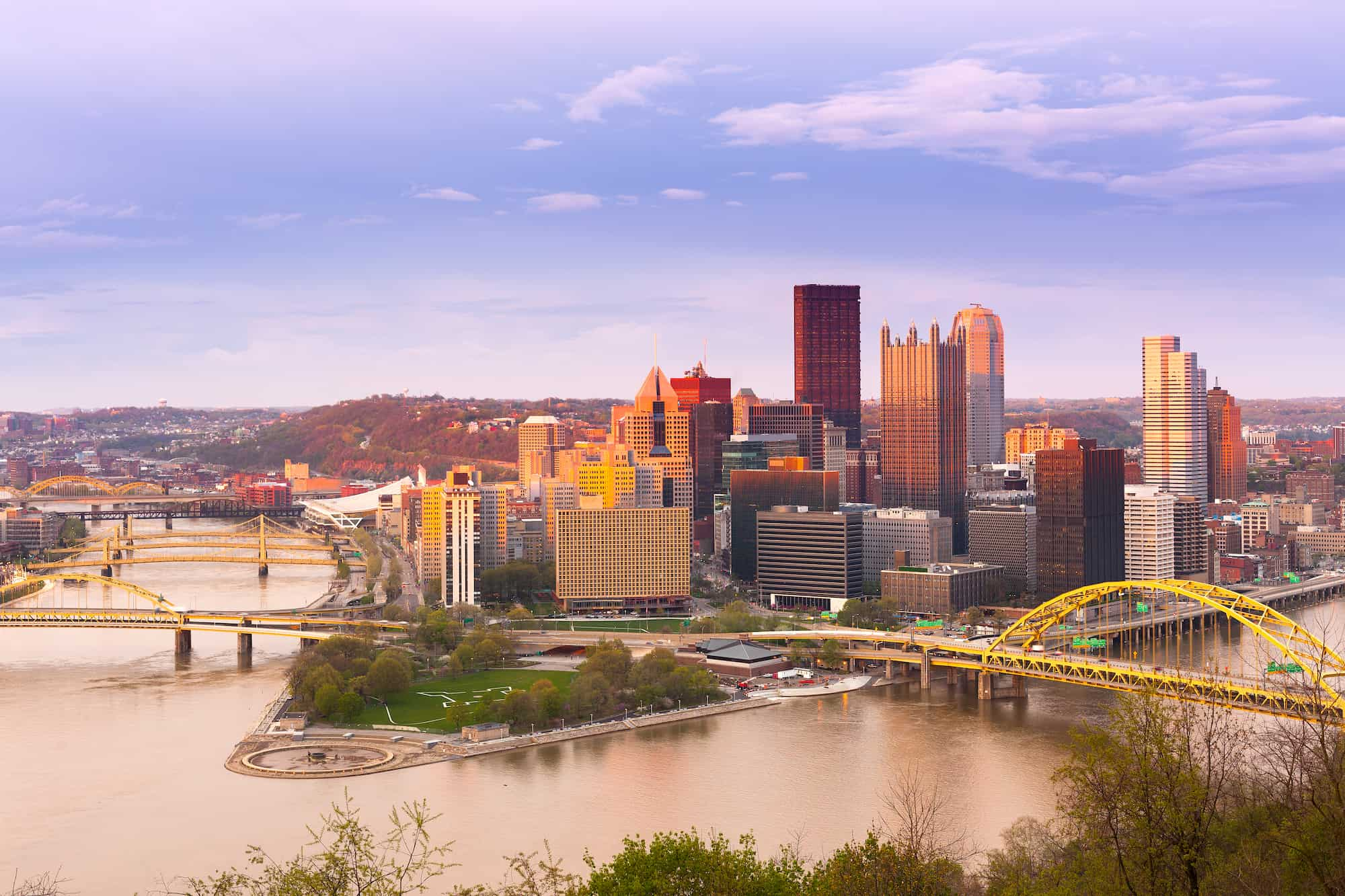 Things to do in Pittsburg, Pennsylvania
