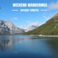 Weekend Wanderings Alberta_FB