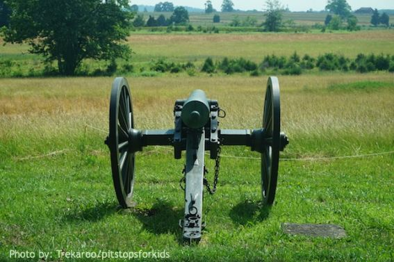 gettysburg-with-kids