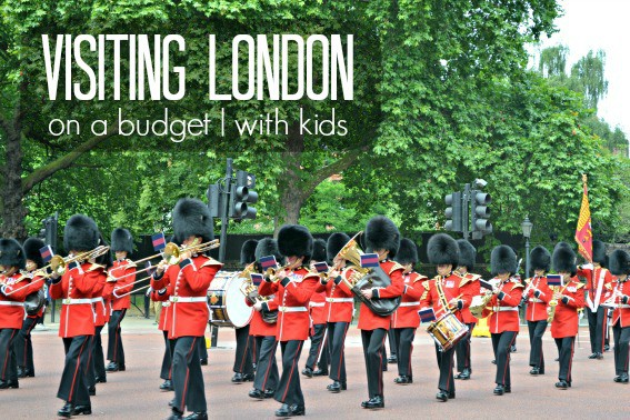 visiting london on a budget with kids: Tips & tricks for making the most of your London vacation