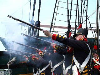 American Revolution Field Trip to Boston and Philadelphia