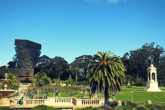 Guide to Golden Gate Park in San Francisco for Families 2