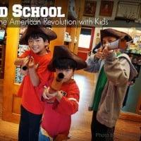Educational Travel - American Revolution_567x