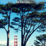 Guide to Golden Gate Park in San Francisco for Families 1