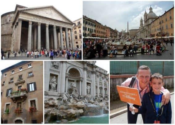 Adventures by Disney Rome