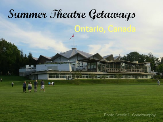Ontario Canada Summer Fests