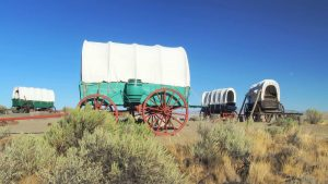 Road School Fields Trips: Pioneer history california, nevada, oregon