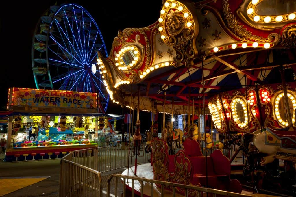 Fun Things to Do in Columbus Ohio with Kids State Fair