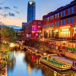 10 FUN Things to do in OKC with Kids