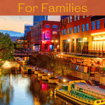 Things to do in OKC with kids
