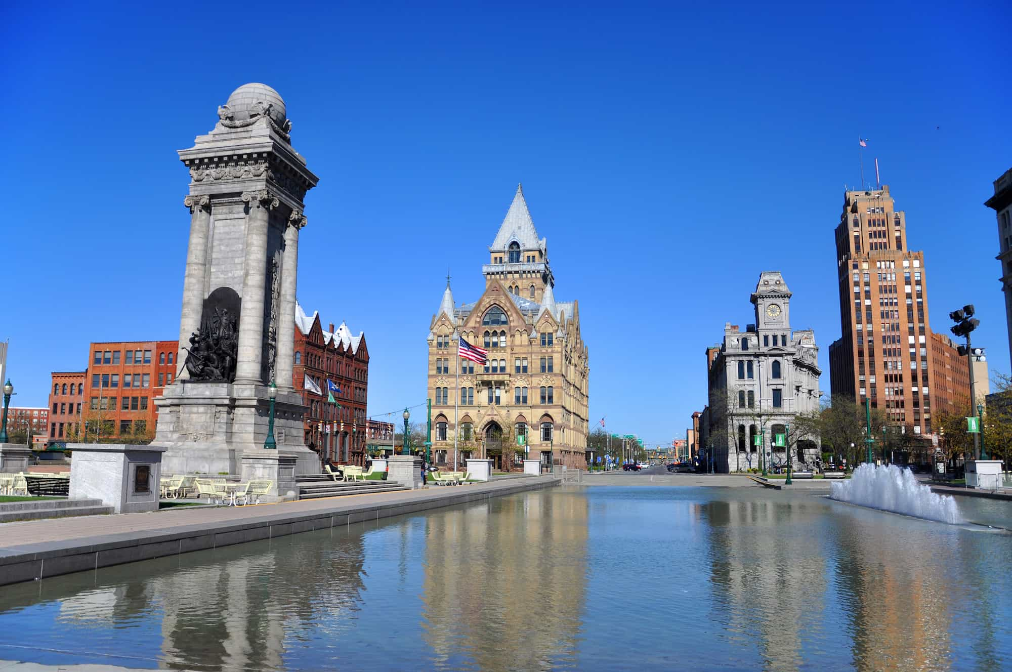 Things to do in Syracuse New York
